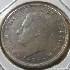 Monedas Juan Carlos I: ESPAÑA - 5 PESETAS - 1989 * M - JUAN CARLOS I. Lote 263123725