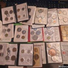 Monedas Juan Carlos I: LOTE DE CARRETERAS PRO DEL BANCO DE ESPAÑA.. Lote 265999623