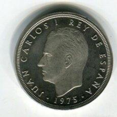 Monedas Juan Carlos I: 50 (CINCUENTA) PESETAS JUAN CARLOS I AÑO 1975 * 79. Lote 269498178