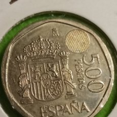 Monedas Juan Carlos I: 500 PESETAS DE 1998. MUY BIEN CONSERVADA.. Lote 271903433