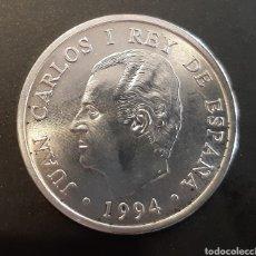 Moedas Juan Carlos I: MONEDA DE ESPAÑA DE 2000 PESETAS DE PLATA DE 1994 MADRID ASAMBLEA FMI -CIRCULADA 3. Lote 277755008