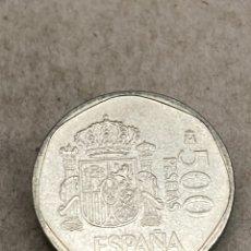 Monedas Juan Carlos I: MONEDA DE 500 PESETAS 1988. Lote 288974903