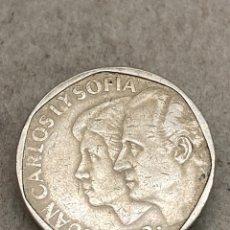 Monedas Juan Carlos I: MONEDA 500 PESETAS 1989. Lote 288979048