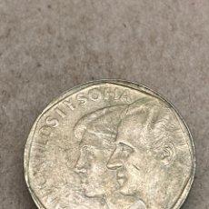Monedas Juan Carlos I: MONEDA DE 500 PESETAS 1993. Lote 288996318