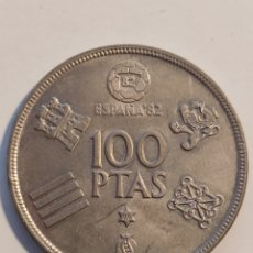 Monedas Juan Carlos I: MONEDA 100 PESETAS 1980*80. Lote 289825298
