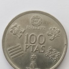 Monedas Juan Carlos I: (2/3)MONEDA 100 PESETAS 1980*80. Lote 289861123