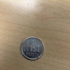 Monedas Juan Carlos I: 1 PESETA ESPAÑA 1987 JUAN CARLOS I REY DE ESPAÑA. Lote 293578838