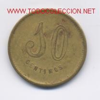 Monedas locales: - Foto 2 - 952225