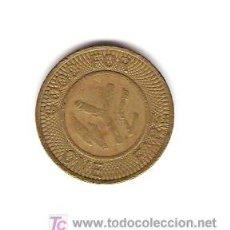 Monedas locales: FICHA. Lote 27291506