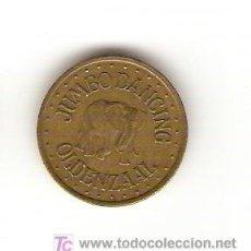 Monedas locales: FICHA. Lote 27291505