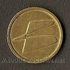 Monedas locales: FICHA A IDENTIFICAR. Lote 22388798
