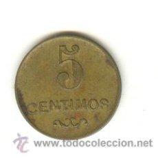 Monedas locales: MALLORCA FICHA CASINO A CLASIFICAR. Lote 23563100
