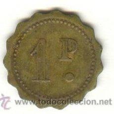 Monedas locales: MALLORCA FICHA CASINO A CLASIFICAR. Lote 23563101