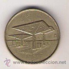 Monedas locales: FICHA DE REPSOL. Lote 35721857