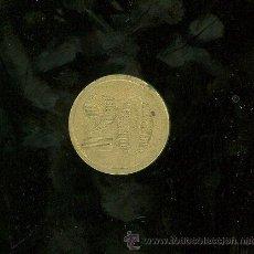 Monedas locales: FICHA DE 20 A IDENTIFICAR.. Lote 26104562