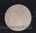 Monedas locales: FICHA DE 10 CENTIMOS A IDENTIFICAR - Foto 2 - 26104109
