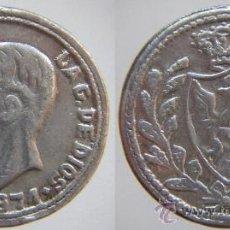 Monedas locales: FICHA . Lote 27367771