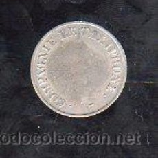 Monedas locales: FICHA TELEFONICA DE LLAMADA A TAXIS. Lote 27528487