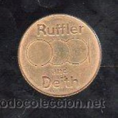 Monedas locales: RUFFLER AND DEITH DE 10 P.. Lote 27528501