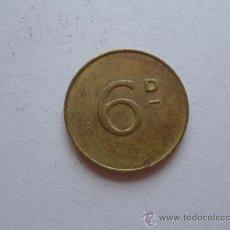Monedas locales: FICHA. Lote 27818825