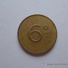Monedas locales: FICHA. Lote 27818937