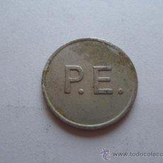 Monedas locales: FICHA. Lote 27821059