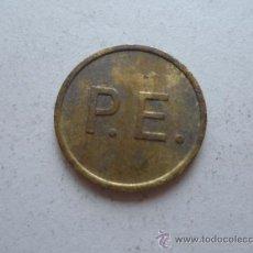 Monedas locales: FICHA. Lote 27823363