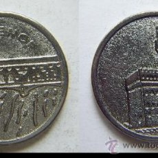 Monedas locales: FICHA DE FLORENCIA. Lote 27988872