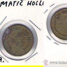 Monedas locales: TOKEN DE PAGO PARA MÁQUINAS DE CAFÉ DE AUTOMATIC HOLLAND. HOLANDA. (C311).. Lote 28825674