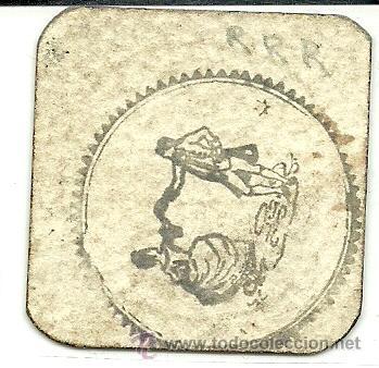 Monedas locales: (FC-137)VALE 10 CTS.CASA DEL POBLE DE CERVERA(LLEIDA)-GUERRA CIVIL - Foto 2 - 29159827