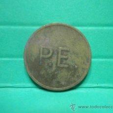 Monedas locales: FICHA P.E. . Lote 34254225