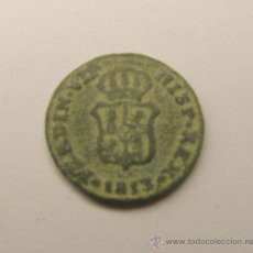 Monedas locales: MONEDA 1 OCHAVO.. Lote 34517189