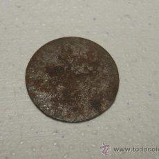 Monedas locales: FICHA O MONEDA DE COOPERATIVA CNS, 25 CTS. Lote 34861631
