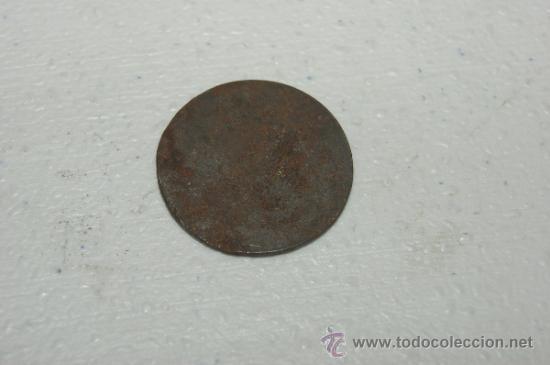 Monedas locales: ficha o moneda de cooperativa CNS, 25 cts - Foto 2 - 34861631
