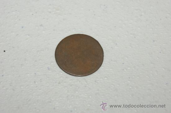 Monedas locales: ficha o moneda de CM, 5 cts, CNS - Foto 2 - 34861679