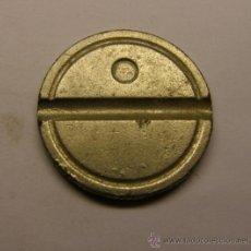 Monedas locales: MONEDA GETÓN COMERCIAL. . Lote 34984667