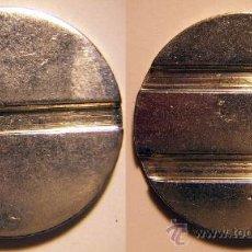 Monedas locales: FICHA TELEFONICA. Lote 35364074
