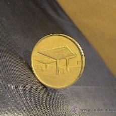 Monedas locales: FICHA REPSOL. Lote 36013114