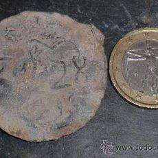 Monedas locales: PLOMO COMERCIAL DE GRANADA 1728. Lote 36179802