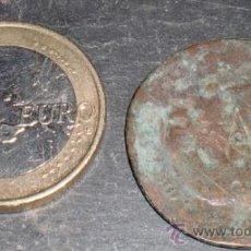 Monedas locales: MONEDA CONTARMARCADA FAI ORIGINAL. Lote 37523633
