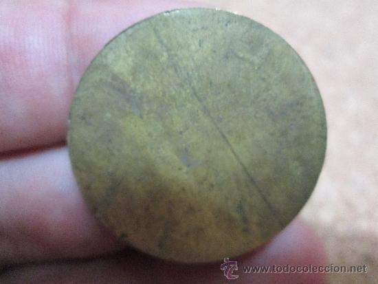 Monedas locales: 25 pesetas gines fuentes - Foto 2 - 37975154