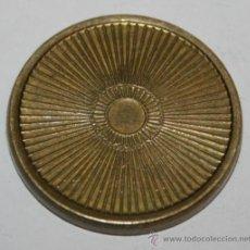 Monedas locales: FICHA - TOKEN - EUROCOIN LONDON - SOL. Lote 39268040