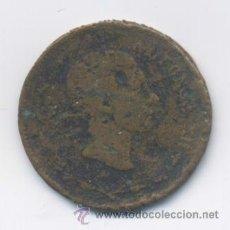 Monedas locales: COMERCIO DE FERNANDEZ CASASECA-ZAMORA. Lote 42891529