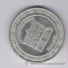 Monedas locales: FICHA DE CASINO MUNICIPALE VENEZIA *CA VENDRAMIN CALERGI. Lote 43668871