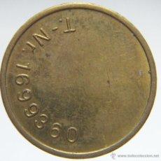 Monedas locales: FICHA. Lote 44327991