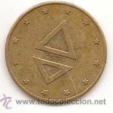 Monedas locales: FICHA. Lote 45042061