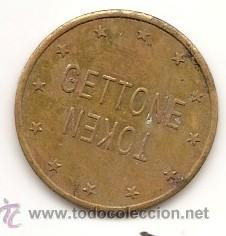 Monedas locales: Ficha - Foto 2 - 45042061