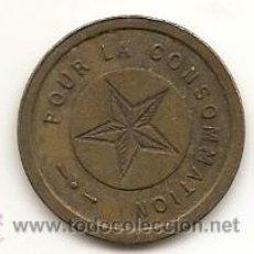 Monedas locales: FICHA. Lote 45206920