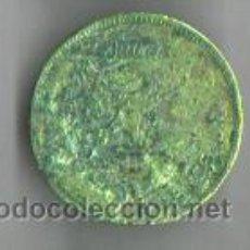 Monedas locales: FICHA COMERCIAL -HISPANO SUIZA BARCELONA - DE UNA PESETA. Lote 45670389
