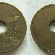 Monedas locales: FICHA O TOKEN. Lote 46007896